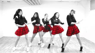 Rum Pum Pum Pum / F(x) [Dance Cover] 첫사랑니 / 에프엑스 HD