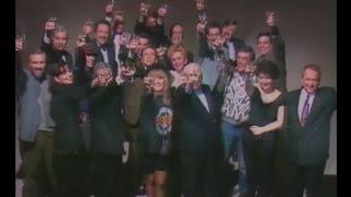 «Останкино» - Песенка о хорошем настроении (1992)