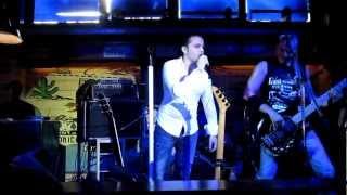 SEX SELLS (Bon Jovi Tribute band) - Hearts Breaking Even - Rimini 21.07.2012