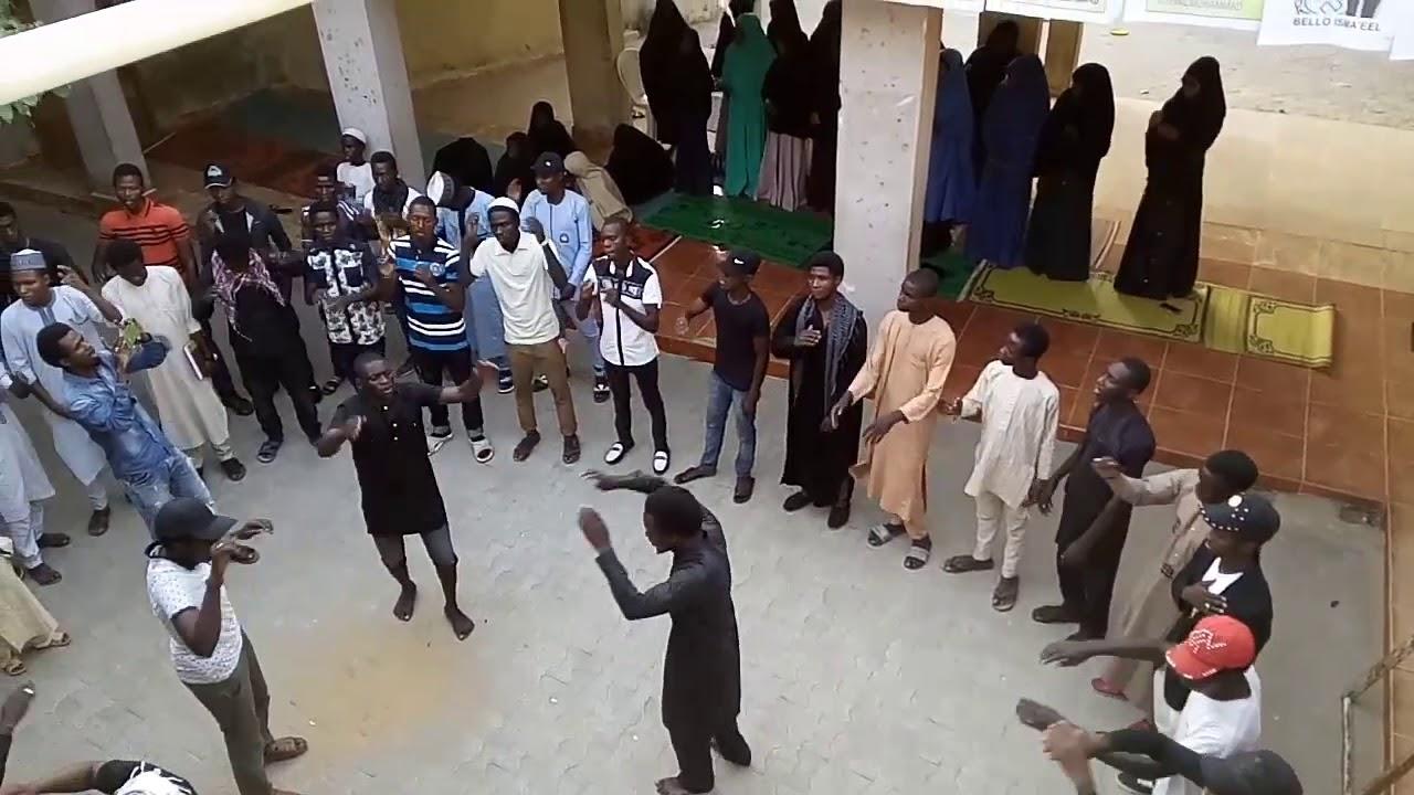 Download JUYAYIN WAQIAR ZARIA TA 2015  Majalisin Juyayi da dukan qirji akan kisan gillar Sojojin Nijeriya