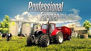 Professional Farmer 2014 Platinum Edition Gameplay