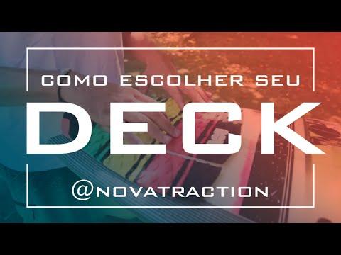 8cd57a1f2 Deck para Prancha de Surf  NÃO COMPRE antes de assistir esse vídeo ...