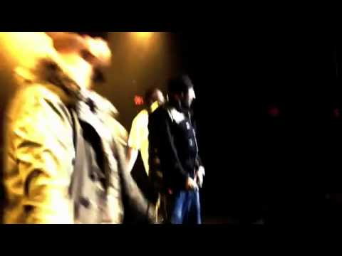U Don't Wanna Go Outside feat Maino and DJ Drama Live in NYC.flv
