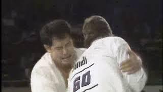 4th World Karate Kyokushin Tournament 1987 20 Best Fights