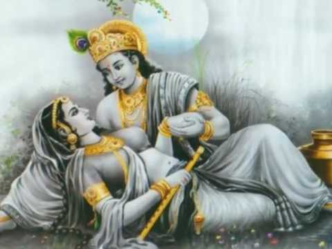 Soni Soni Radha,Tere Bin Tera Shyam Hai Aadha....