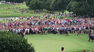 Tour Championship and FedEx Cup win