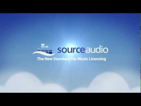SourceAudio - The New Standard for Music Licensing