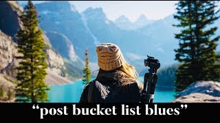 Gambar cover Conquering Your #1 Bucket List Item [$50 AirBnB GIFT CARD GIVEAWAY]