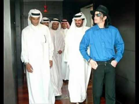 real prove michael jackson converted to islam (michael speaks).flv