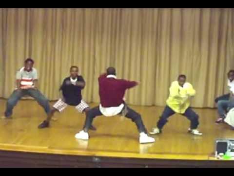Fort Dearborn Talent Show #2 - Footwurk