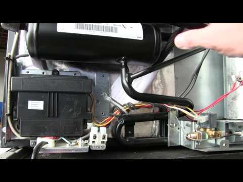 Motorhome Refrigerator - System Overview And Preventive Maintenance