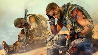 Spec Ops: The Line - Pelicula completa en Español - PC Ultra [1080p 60fps]