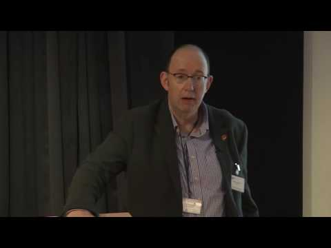 Turing Lecture: Professor Anthony Finkelstein, Chief Scientific Adviser for National Security