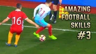 Amazing Football Skills | Volume #3