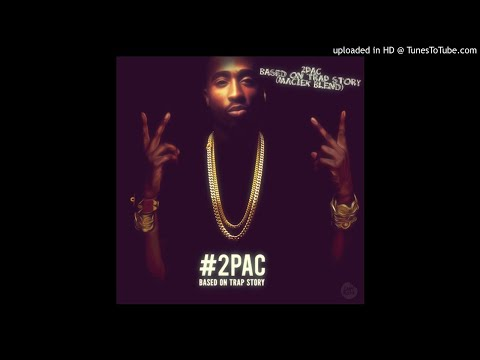 08.2Pac - Hold On Be Strong (Maciek Blend)