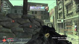 Repeat youtube video H-H MW2 Community Cup - x|Mo vs cV|m (1/3) Map 2 - Halbfinale