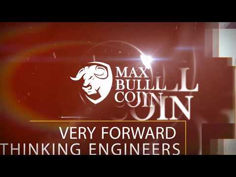 MaxBull Coin - The Next Generation Investment Destination