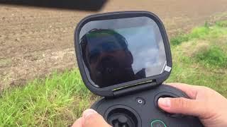 GoPro Karma Flight test - Drone Hungary