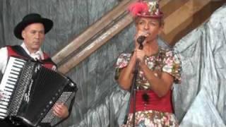 Die Geierwally - Trailer 2009 (Freilichtspiele Schwäbisch Hall)