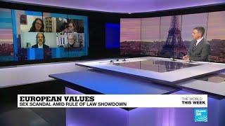 Skiing in Europe, Iran scientist assassination, Australia wine campaign