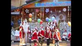 видео Где родился Дед Мороз?
