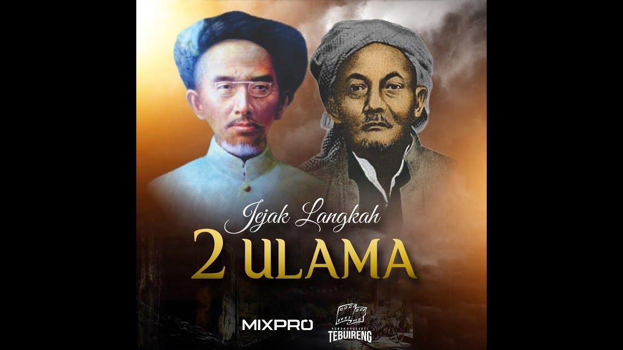 Download JEJAK LANGKAH 2 ULAMA FULL   #Syadzil Coffee