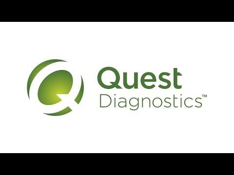 Quest Diagnostics Partnerships: RWJBarnabas Health