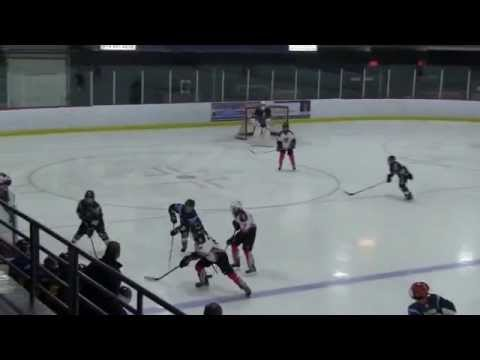 NL Blizzard Dogs '02 - May 2014 Montreal Meltdown Game 2