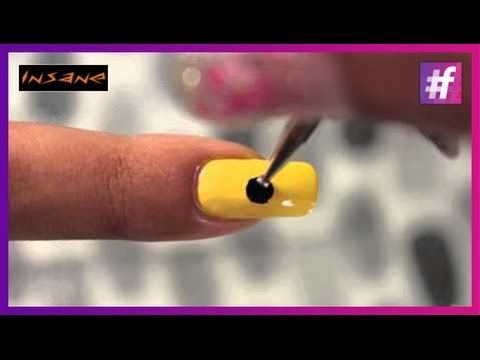 Fifa 2014 Nail Art Insane Nails And Tattoos Youtube