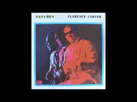 Clarence Carter - I got caught