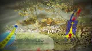 WYD Rio 2013 - Promo Trailer