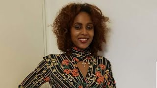 Poem ግጥም: By Hana Wondimsesha - Nigeregn Bemote ንገረኝ በሞቴ