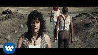Rosana - En la memoria de la piel (clip Oficial)