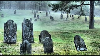 CEMETERY FOR DARK SHADE CREEK 3 AND GHOST HUNTING??