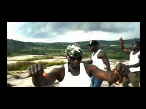 Mr Boko (Gyration videos)
