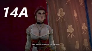 The Witcher 2 - Assassins of Kings - Main Story (Part 14A) - Whistling Wendy