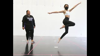 SO THEY CAN DANCE: COVID guidelines allow studios to open