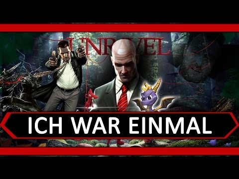 Ich war einmal | Gamer Song by Execute