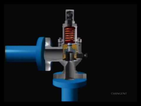 Pressure Safety Valves Operation And Testing Sample