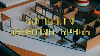 ARCHITECTURE JOURNEY - Sumba.TV Creative Space, Episode 1.