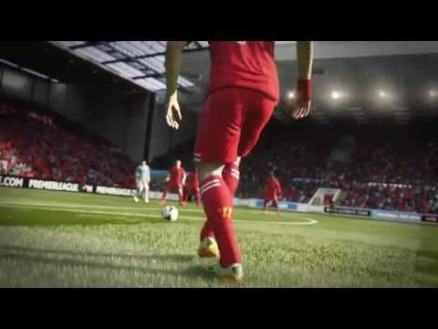 FIFA 15 Official Trailer