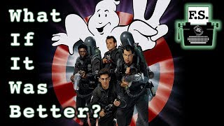 What If Ghostbusters II Was Better? - FanScription