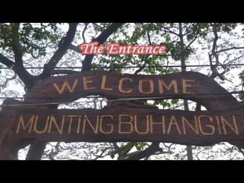 Munting Buhangin, Nasugbu, Batangas, Philippines