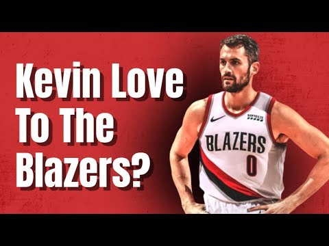 5 Potential Kevin Love Trades!