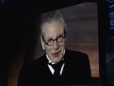 Batman OnStar Commercial Featuring Michael Gough