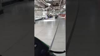 Haj 2018 Electric  wheelchair masjid al haram