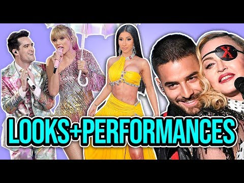 BILLBOARD  AWARDS 2019: PIORES LOOKS + PERFORMANCES  Diva Depressão
