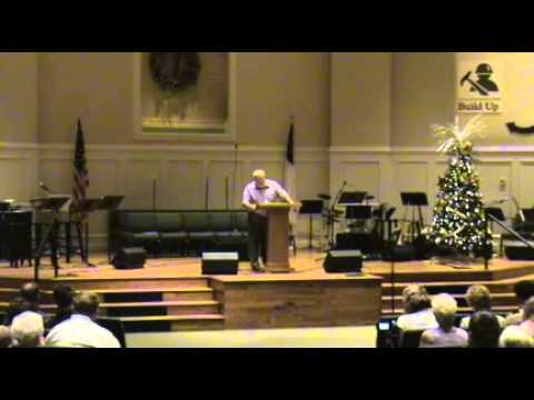 8/16/15 - Vansickle Baptist Church morning service