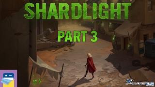 Shardlight: iOS iPad Gameplay & Walkthrough Part 3 (by Wadjet Eye Games)