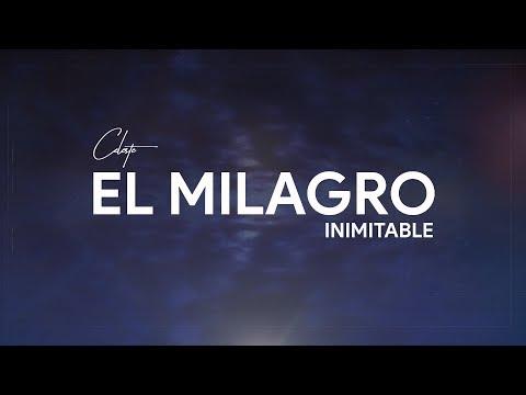 Celeste   El Milagro   Vídeo Letra Oficial